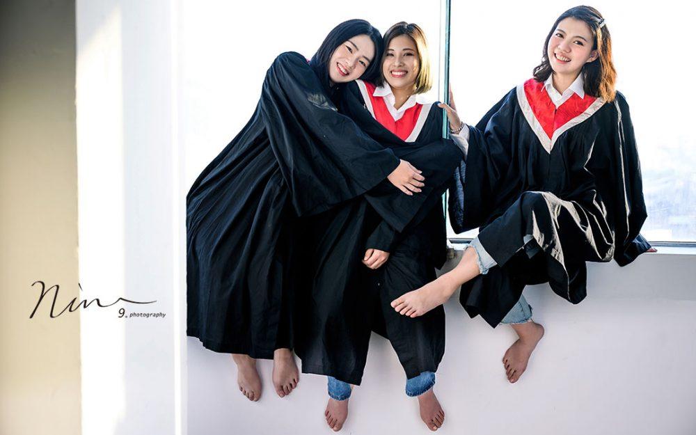 9photo 畢業寫真