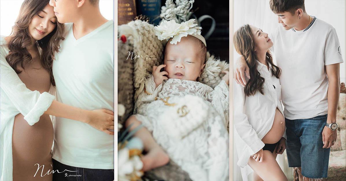 9.photography 孕婦寫真 寶寶照